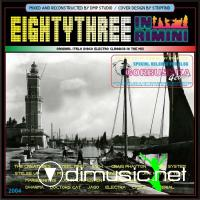 EightyThree In Rimini Megamix