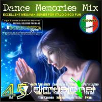 Dance Memories Mix - volume 45