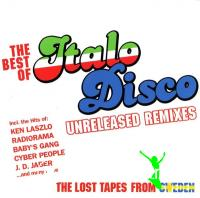 The Best Of Italo Disco - Lost Tapes from Sweden