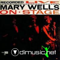 Mary Wells - Recorded Live On Stage  - 1963