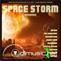 DJ Jake - Space Storm Megamix