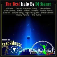 DJ SpaceMouse - The Best Italo By DJ Stance Megamix
