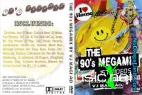 VJ Magrao The 90??s Megamix (Hits 89-99)