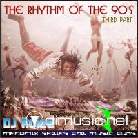 The Rhythm Of The 90's Vol. 3 ( Mixed By Dj Rolee )