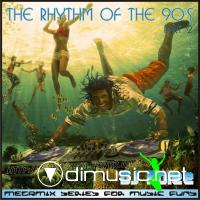 The Rhythm Of The 90's Vol. 2 ( Mixed By Dj Rolee )