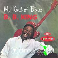 B.B.KING - MY KIND OF BLUES (ACE 1960)