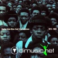 DARKER THAN BLUE - SOUL FROM JAMDOWN
