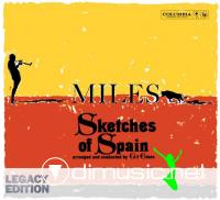 Miles Davis - Sketches of Spain (50th Anniversary Enhanced Legacy Edition)