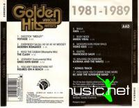 Golden Hits 1981-89