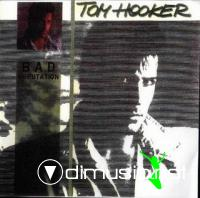 Tom Hooker (1988) - Bad Reputation