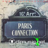 Paris Connection - Paris Connection - 1978