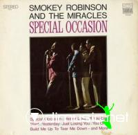 Smokey Robinson & The Miracles - Special Occasion - 1968