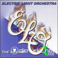 Electric Light Orchestra - Varios Remixes
