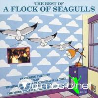 A Flock Of Seagulls - The Best Of