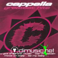 Capella - The Greatest Hits