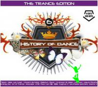 History Of Dance 06 -The Trance Edition Top 100 -4CD-2007