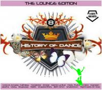 History Of Dance 08 -The Lounge Edition Top 100 -5CD-2007