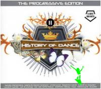 History Of Dance 11 -The Progressive Edition Top 100 -4CD-2007