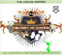 History Of Dance 14 -The House Edition Top 100 -5CD-2007