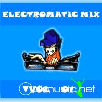 DJ DEKE - ELECTROMATIC MIX VOL.01  [2006]