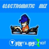 DJ DEKE - ELECTROMATIC MIX VOL.03  [2006]