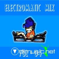 DJ DEKE - ELECTROMATIC MIX VOL.04  [2006]