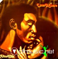 Alton Ellis - Love To Share (Vinyl, LP, Album) (1979)