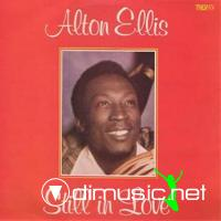 Alton Ellis - Still In Love (1977)