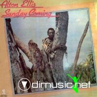Alton Ellis - Sunday Coming (1970)