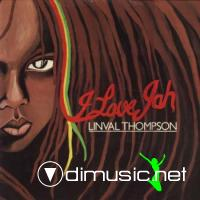 Linval Thompson - I Love Jah (1979)