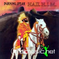 Burning Spear - Hail H.I.M - 1980