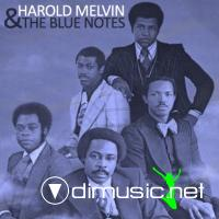 Harold Melvin & The Blue Notes (1972-1984)