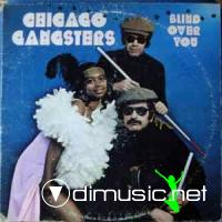 CHICAGO GANGSTERS 3 albums rare  ;)