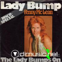 Penny McLean - 1975 - Lady Bump