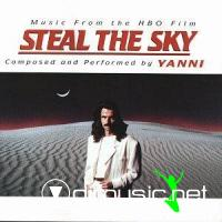 Yanni- Steal The Sky