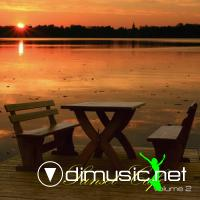 VA - Sunset Cafe - Vol 2
