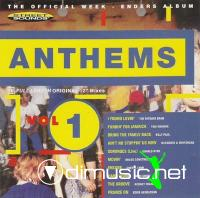 Anthems 1 - 5