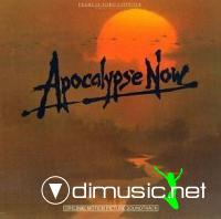 Apocalypse Now: Original Motion Picture Soundtrack  1979