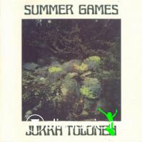 Jukka Tolonen - Summer Games (1973)