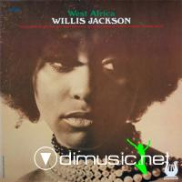 Willis Jackson - West Africa (1974)