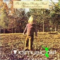 Allman Brothers Band - Brothers And Sisters (1973)