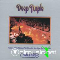 Deep Purple - Made in Europe (1975)