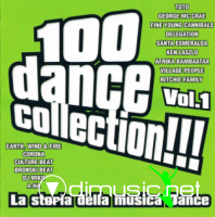 VA-100 Dance Collection Vol.1 (2009)