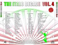 The Italo Decade Megamix - 04