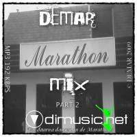 Marathon Mix - volume 02