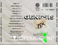 Genesis - Turn It On Again Best Of 81-83