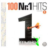 100 Nr. 1 Hits (5 CD) [Vol. 1]