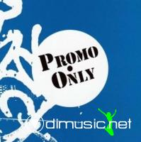 CD Club Promo Only 2009