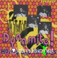 Honey & The Bees - Dynamite-  Philly Original Soul Classics Vol. 2   - 1999