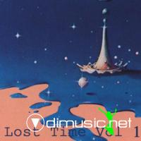 Lost Time Italo - Vol 1